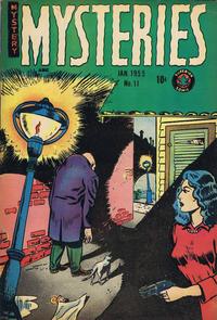Mysteries Vol 1 11