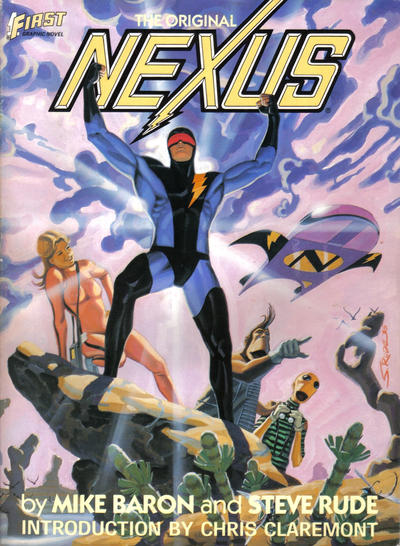 Original Nexus Vol 1