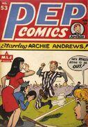 Pep Comics Vol 1 53
