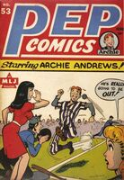 Pep Comics Vol 1 53