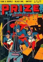 Prize Comics Vol 1 34