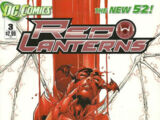 Red Lanterns Vol 1 3