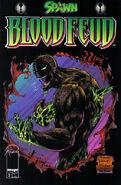 Spawn Blood Feud Vol 1 3