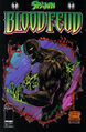 Spawn Blood Feud Vol 1 3