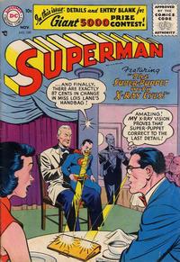 Superman Vol 1 109