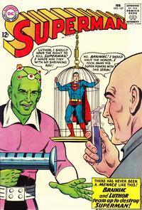 Superman Vol 1 167