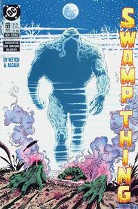 Swamp Thing Vol 2 69
