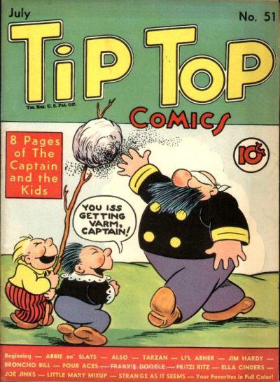 Tip Top Comics Vol 1 51