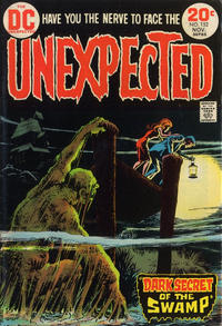 Unexpected Vol 1 152
