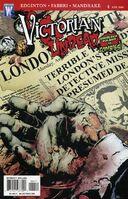 Victorian Undead Vol 1 4