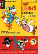 Walt Disney's Comics and Stories Vol 1 278