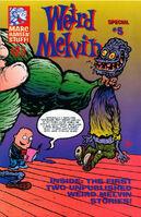 Weird Melvin Vol 1 5