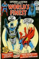 World's Finest Comics Vol 1 211