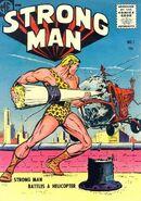A-1 Comics Vol 1 130