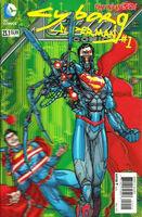 Action Comics Vol 2 23.1
