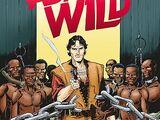 Adam Wild Vol 1 1