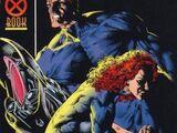 Adventures of Cyclops and Phoenix Vol 1