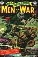 All-American Men of War Vol 1 9