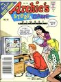 Archie's Story & Game Digest Magazine Vol 1 38