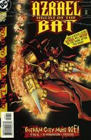 Azrael Agent of the Bat Vol 1 49