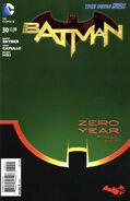 Batman Vol 2 30
