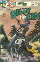 Billy the Kid Vol 1 120