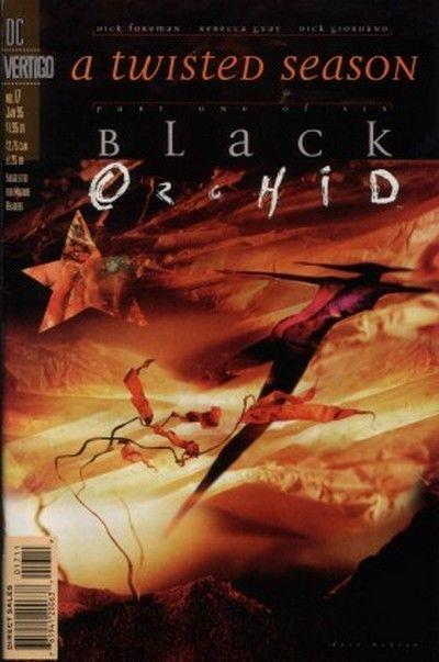 Black Orchid Vol 2 17