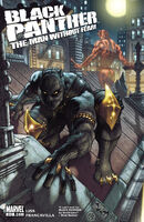 Black Panther The Man Without Fear Vol 1 513