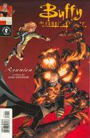 Buffy the Vampire Slayer Reunion Vol 1 1