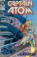 Captain Atom Vol 1 38