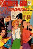 Career Girl Romances Vol 1 29