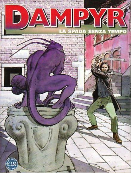 Dampyr Vol 1 76