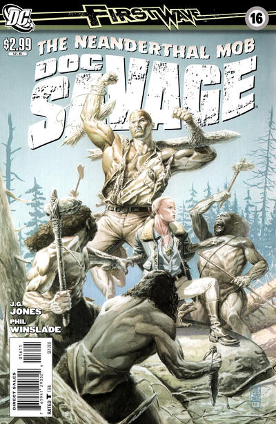 Doc Savage Vol 3 16