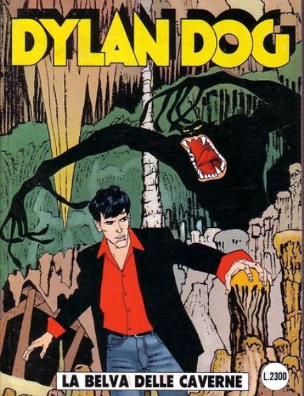 Dylan Dog Vol 1 65