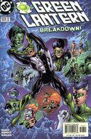 Green Lantern Vol 3 123