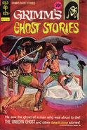 Grimm's Ghost Stories Vol 1 9