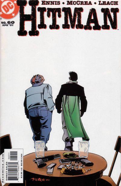 Hitman Vol 1 60