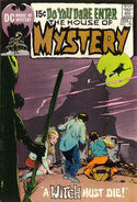House of Mystery Vol 1 190