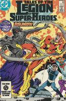 Legion of Super-Heroes Vol 2 315