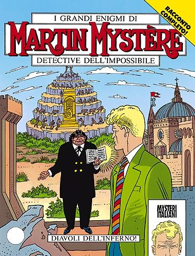 Martin Mystère Vol 1 153