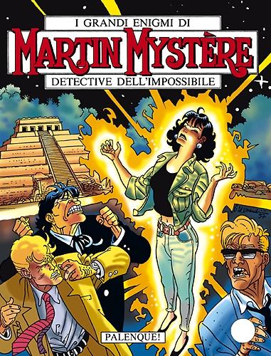 Martin Mystère Vol 1 182