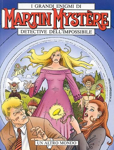 Martin Mystère Vol 1 223