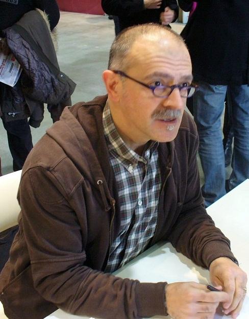 Maurizio Dotti