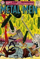 Metal Men Vol 1 1