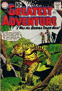 My Greatest Adventure Vol 1 59