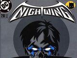 Nightwing Vol 2 78