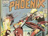 Phoenix Vol 1