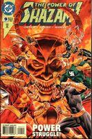 Power of Shazam Vol 1 9