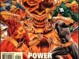 Power of Shazam Vol 1 9
