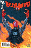 Red Hood The Lost Days Vol 1 5